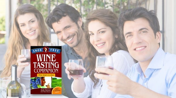 Book Signing at SF Vintners Market: March 11 & 12
