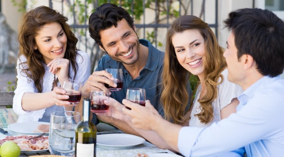 Super Bowl Visitors Looking for Wine Country Fun