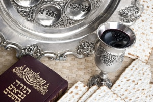 Kosher for Passover Wines: It's that Time Again